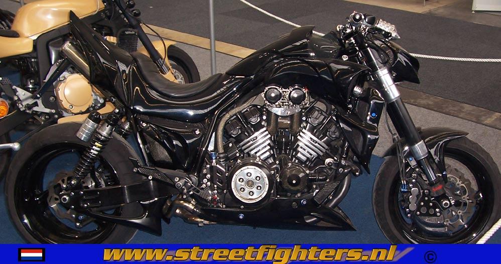 Yamaha V Max Parts